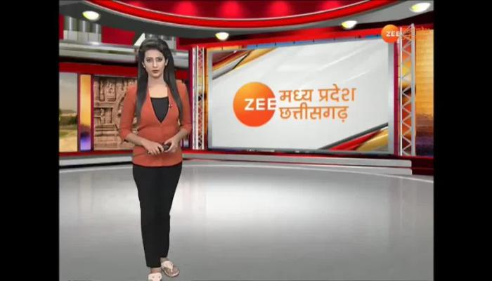 Zee MPCG : Students not getting Cycles of Madhya Pradesh Government scheme in barwani