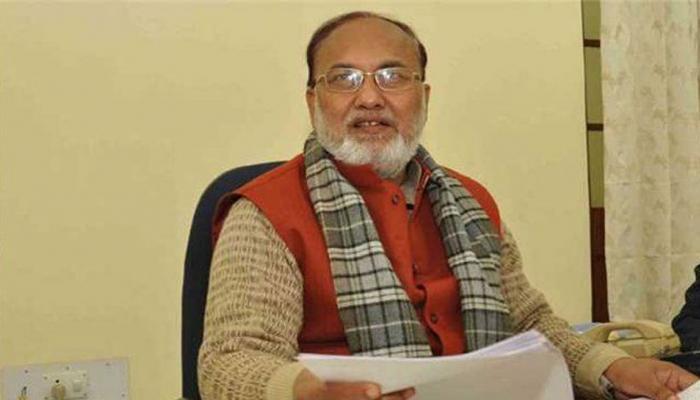 नीतीश सरकार पर राजद का आरोप- बिहार में बढ़ रहे हैं अपराध और घोटाले