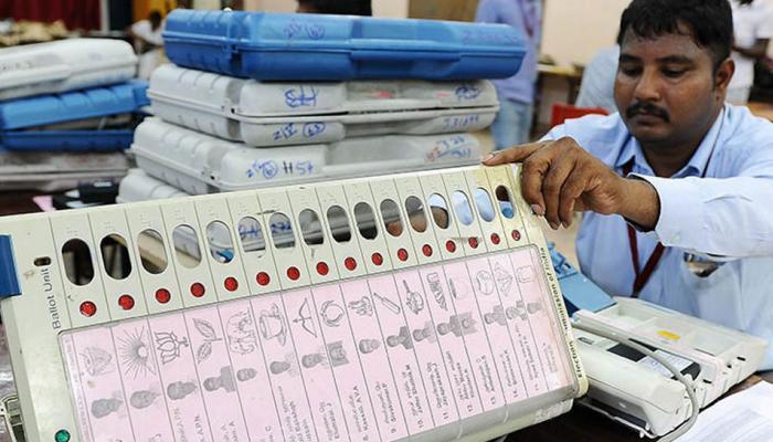 कर्नाटक विधानसभा चुनाव की तारीखों का आज हो सकता है ऐलान, मई में चुनाव संभव