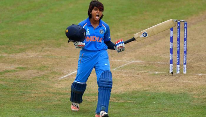 इंग्लैंड के खिलाफ वनडे के लिए भारतीय महिला टीम घोषित, इस वजह से पूनम राउत हुईं बाहर