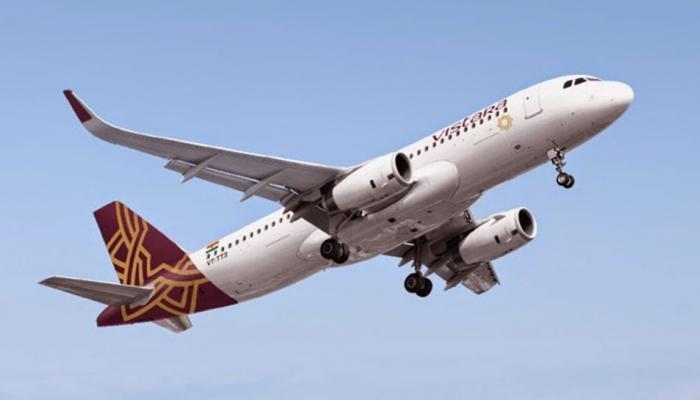 विस्तारा एयरलाइंस में क्रू मेंबर के साथ छेड़छाड़, आरोपी गिरफ्तार