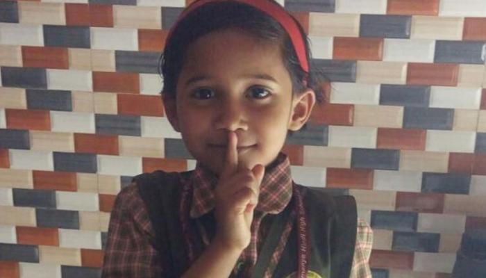 INDIA TODAY: Seeking revenge dad's lover killed 5 years old in nalasopara, Mumbai
