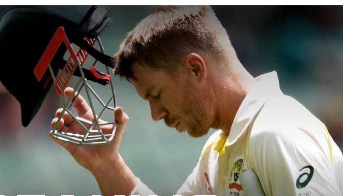 डेविड वॉर्नर अब कभी नहीं बन पाएंगे ऑस्ट्रेलिया के कप्तान, जानिए क्यों?