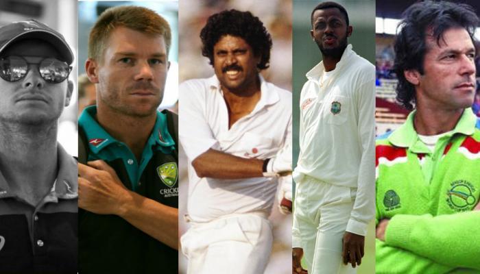 स्मिथ-वॉर्नर की चीटिंग के बीच, 5 क्रिकेटरों की कहानी, जिन्होंने पेश की मिसाल