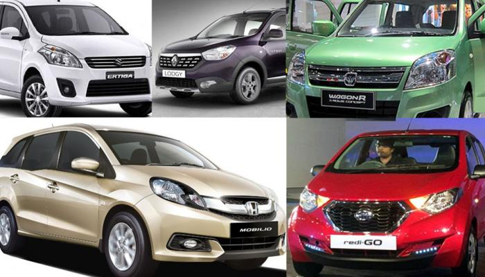 these cars will compet maruti's 7 seater WagonR