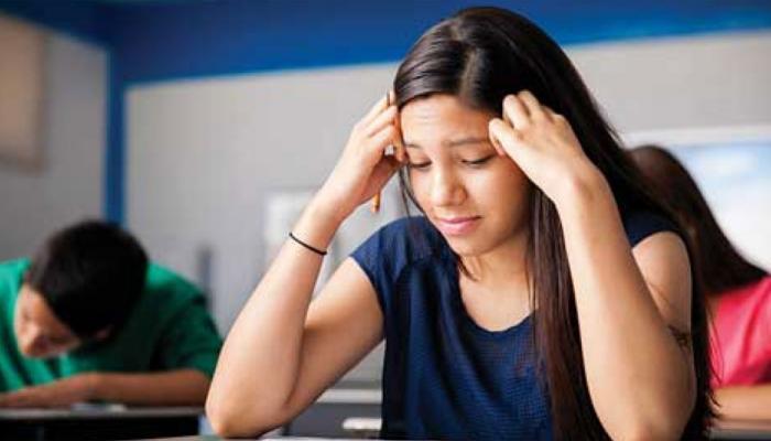 CBSE पेपर लीक के बाद मनोवैज्ञानिकों की छात्रों को सलाह, न लें तनाव, बस कर लें इतना सा...
