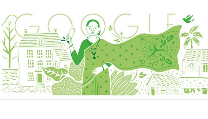 देश की पहली महिला डॉक्टर को गूगल का सलाम, हौसले और जिद की कहानी है आनंदी की जिंदगी