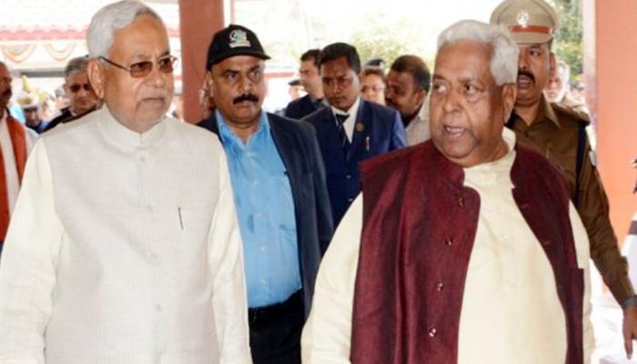 नीतीश कुमार को कांग्रेस का 'ऑफर', BJP से नाता तोड़ फिर से बनाएं महागठबंधन