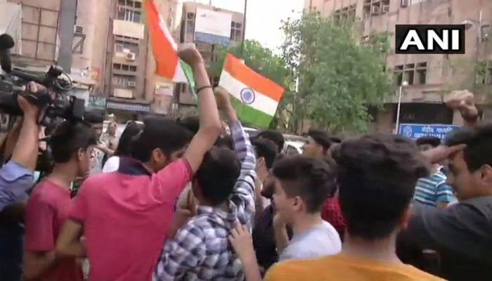 CBSE पेपर लीक : बिहार-झारखंड में बड़ी कार्रवाई, 12 गिरफ्तार