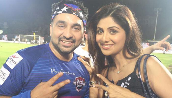 IPL : आजीवन प्रतिबंध हटवाने के लिए सुप्रीम कोर्ट पहुंचे शिल्पा शेट्टी के पति