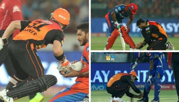VIDEO: इन 6 मौकों पर IPL ने पेश की ऐसी मिसाल, पूरी दुनिया ने किया सलाम