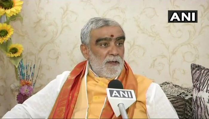 केंद्रीय मंत्री अश्विनी कुमार चौबे बोले- बिहार में दंगा भड़काने की कोशिश कर रही है RJD और कांग्रेस