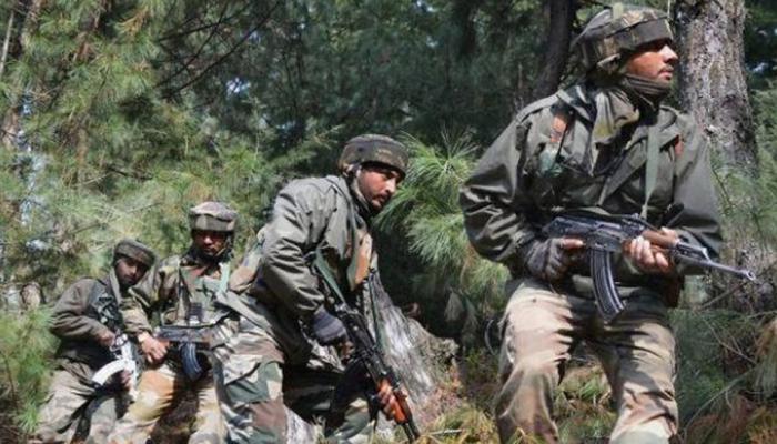 जम्मू कश्मीर: अनंतनाग में 1 आतंकी की मौत, दूसरा पकड़ा गया, मुठभेड़ से पहले की थी सरेंडर की अपील