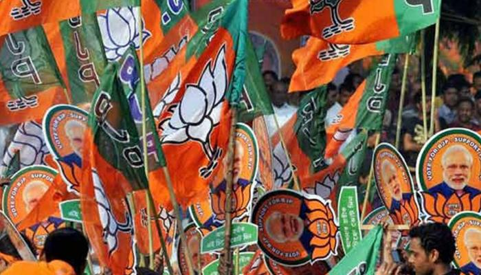 BJP won 10 states in last 4 years but not any new Lok Sabha seat