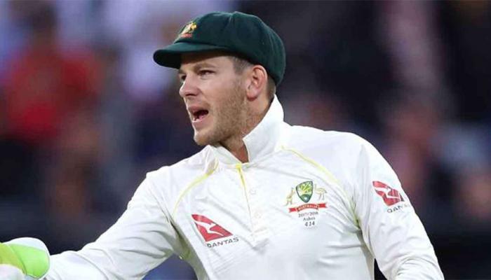 ऑस्ट्रेलिया के नए कप्तान ने पेश की मिसाल, चोट के बावजूद क्रीज पर उतरे पेन