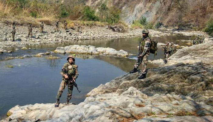 भारत ने लिया डोकलाम से सबक, तिब्बत सीमा से सटे ट्राइजंक्शन पर तैनाती बढ़ाई