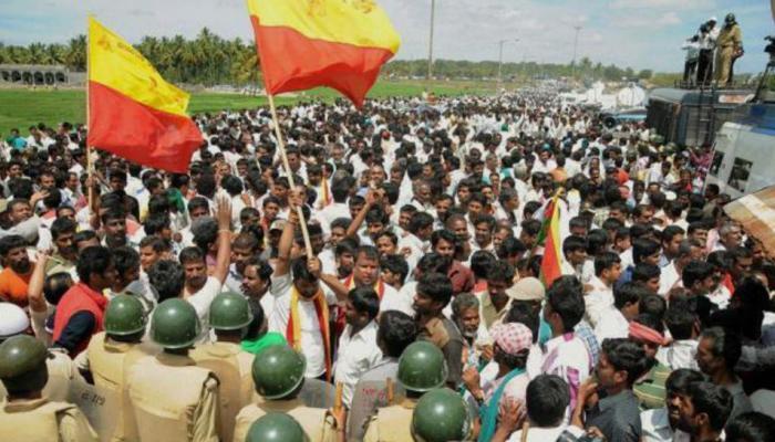 कावेरी जल विवाद: विपक्षी दलों ने सरकार पर लगाया धोखा देने का आरोप, 5 अप्रैल को तमिलनाडु बंद का ऐलान