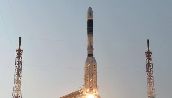 ISRO को 'जीसैट-6ए' के जिंदा होने की उम्मीद, संपर्क करने के लिए की जा रही दिन-रात मेहनत