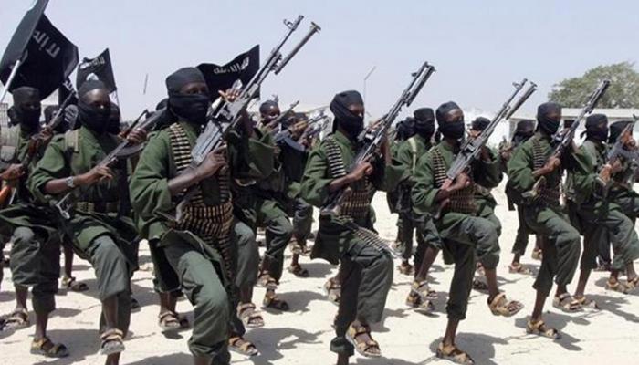 सोमालिया में अल शबाब के 22 आतंकी ढेर, 8 गाड़ियों को भी किया तहस-नहस
