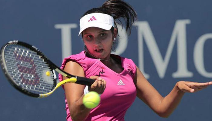 टेनिस रैंकिंग : सानिया मिर्जा सात साल में सबसे नीचे पहुंची, युकी फिर बढ़े आगे