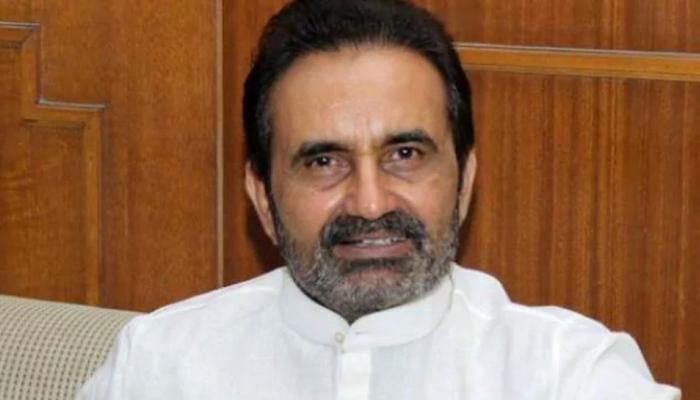 शक्ति सिंह गोहिल बने बिहार कांग्रेस के नए प्रभारी, राहुल गांधी ने सौंपी जिम्मेदारी