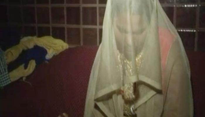 टूट गए शादी के लिए तैयार हुई इस दुल्हन के सपने, शादी से ठीक पहले भाग गया दूल्हा