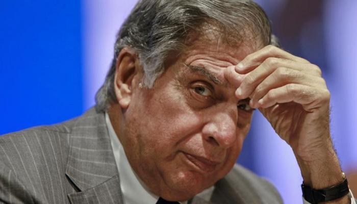 रतन टाटा का छलका दर्द, बोले- जब देश इसे विफल कंपनी के रूप में देखता है तो दुख होता है