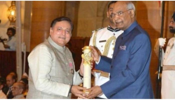 टीवी से लेकर फिल्मों तक मनोज जोशी ने कमाया नाम, अब हुए पद्मश्री से सम्मानित