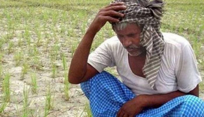देश में 3 साल में 36000 किसानों ने दी जान, हर किसान परिवार पर है 47 हजार का कर्ज