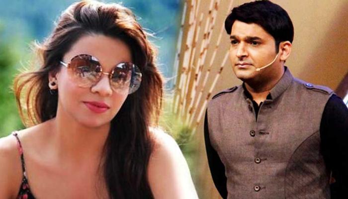 कपिल शर्मा की हालत से परेशान हैं Ex गर्लफ्रेंड, कहा 'तुम प्यार के लिए लड़ नहीं सके...'!
