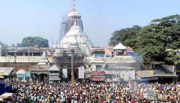 34 साल बाद खुलेगा जगन्नाथ मंदिर का खजाना, सिर्फ लंगोट पहनकर अंदर जा सकेंगे अफसर