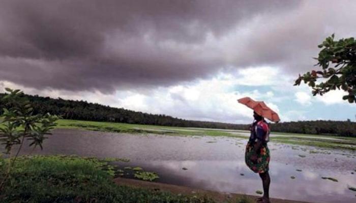 खुशखबरी: मॉनसून का पहला अनुमान जारी, समय पर होगी बारिश, नहीं पड़ेगा सूखा