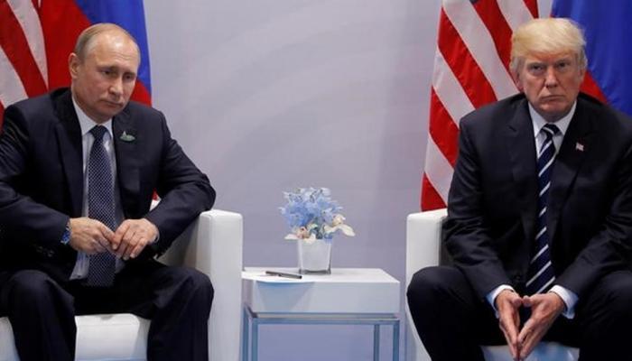 रूसी जासूस केस: मॉस्को में US एबेंसी से निकाले गए 60 राजनयिक, अमेरिका के लिए हुए रवाना