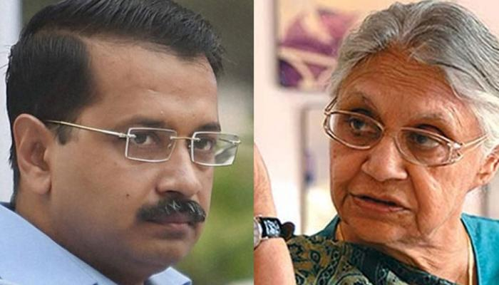 केजरीवाल मानहानि केस : दिल्ली HC ने स्थगनादेश देने से किया इनकार