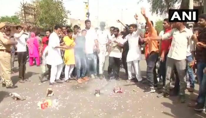 Bishnoi community celebrate after court decision on Salman Khan Black Buck Poaching Case