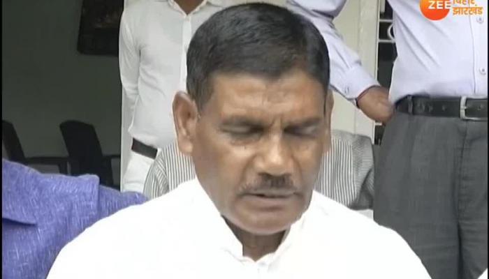 Women accused of molestation on LJP Leader Satya Nand Sharma