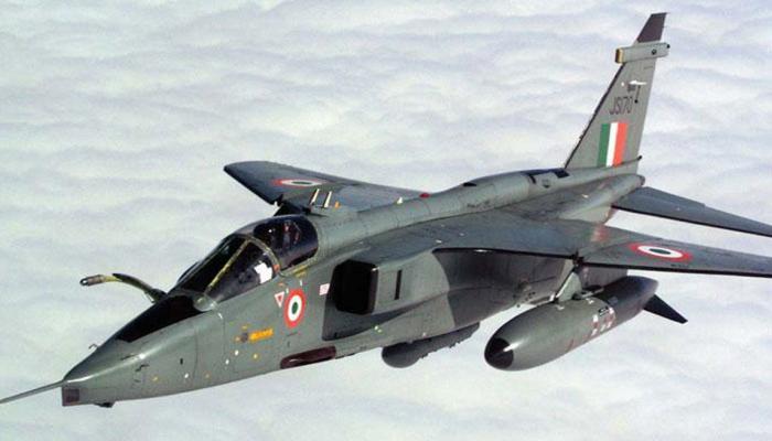 भारतीय वायुसेना का बड़ा युद्धाभ्यास, चीन और पाकिस्तान पर रहेगा फोकस