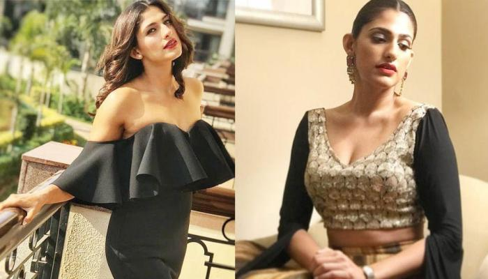 kubra sait will work in ranveer singh's gully boy, play the roll of game host