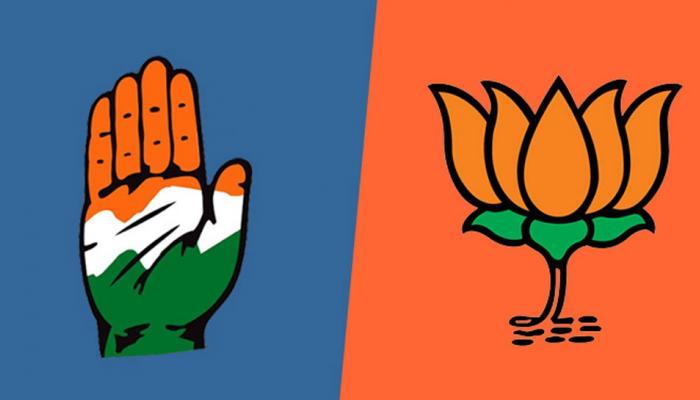 झारखंड : दलीय आधार पर पहली बार हो रहे निकाय चुनाव में सभी पार्टियों ने झोंकी ताकत