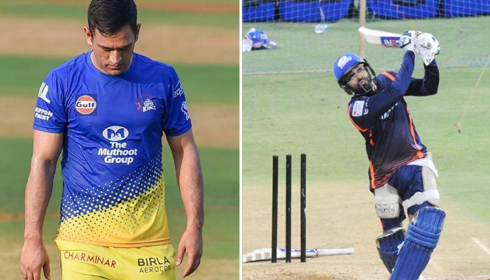 IPL 2018: MS Dhoni's Chennai vs Rohit Sharma's Mumbai
