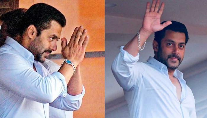 सलमान खान को इन शर्तों पर मिली जमानत, जेल से निकलते ही सबसे पहले चाहिए मोबाइल
