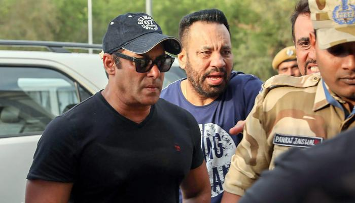 Salman Khan released from Jodhpur central jail but may face trouble soon