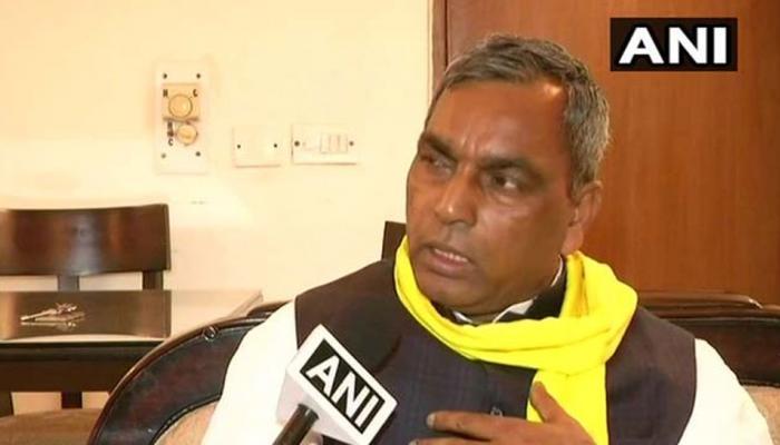 मुख्यमंत्री योगी अगर बात सुनते तो मुझे बार-बार दिल्ली ना जाना पड़ता : ओम प्रकाश राजभर