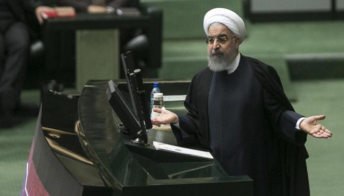 ईरानी राष्ट्रपति ने अमेरिका को चेताया, कहा- परमाणु समझौते का उल्लंघन करने पर पछताना पड़ेगा