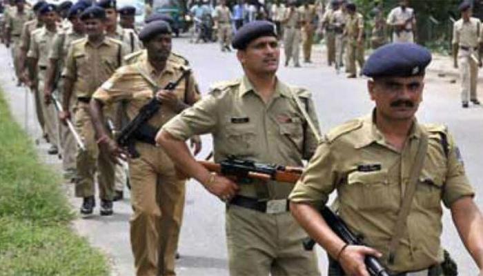 भारत बंद: राजस्थान में सुरक्षा के कड़े बंदोबस्त, जयपुर में धारा 144 लागू