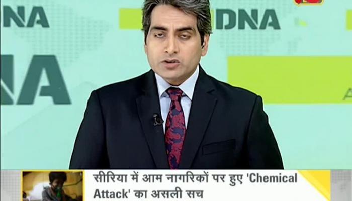 DNA, DNA Video, Sudhir Chaudhary, DNA show, viral fake message, viral, fake, analysis, biggest earthquake will hit Delhi-NCR, biggest earthquake, Delhi-NCR