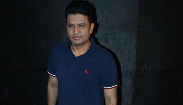 बॉक्स ऑफिस पर अपनी हिट फिल्मों का लुफ्त उठा रहे हैं भूषण कुमार, कहा...