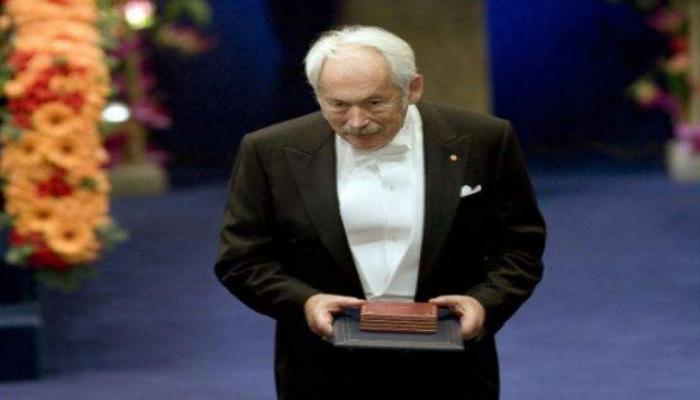 नोबेल पुरस्कार विजेता जर्मन भौतिकविद पीटर ग्रुएनबर्ग का निधन