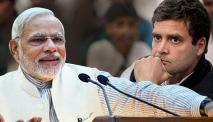 BJP की आमदनी में 81 फीसदी का इजाफा, कांग्रेस ने आय से ज्यादा किया खर्च