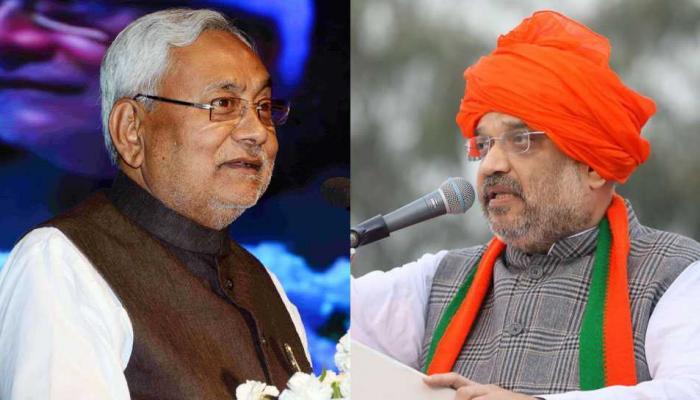 दलित वोटबैंक को साधने के लिए क्या BJP खेलेगी नीतीश वाला कार्ड?